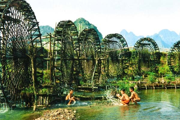 Hanoi Trip Package 6 Days. Perfectly Designed for Nature and Trekking Lovers